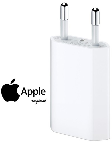 APPMD813Z  ALIMENTADOR APPLE ORIGINAL USB