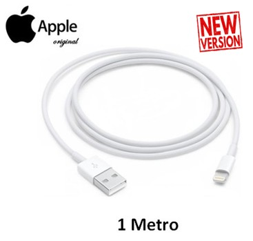 APPMQUE2ZM  CABLE APPLE ORIGINAL 1 M. LIGHTNING V2