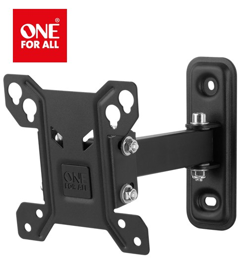 "ONEWM2141  SOPORTE TV ONE FOR ALL BRAZO 13"" A 27"""