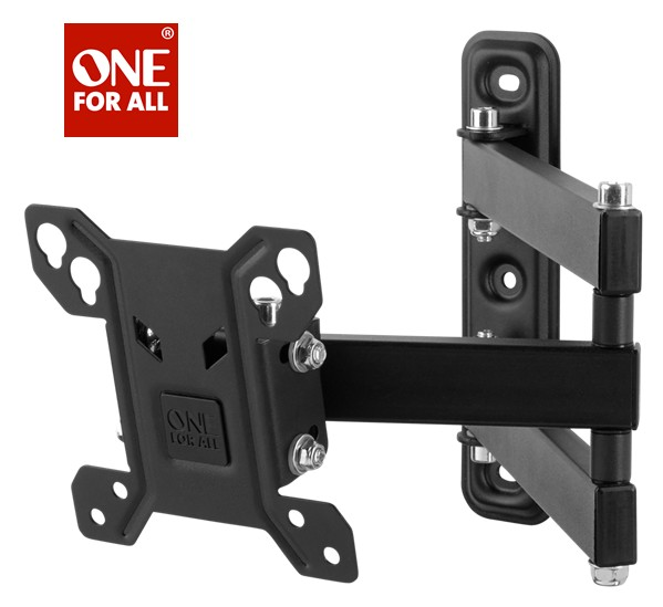 "ONEWM2151  SOPORTE TV ONE FOR ALL BRAZO 13"" A 27"""