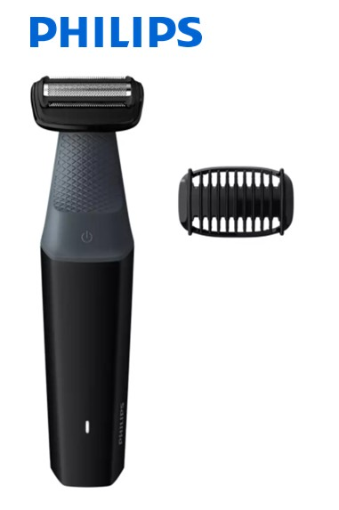 PHIBG3010  RASURADOR PHILIPS BODYGROOM